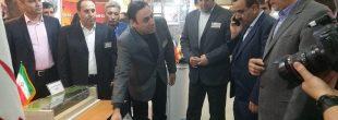 نمایشگاه و نشست تخصصی توانمندیهای داخلی تولید و کاربرد انواع لوله در بخش آب برگزار شد